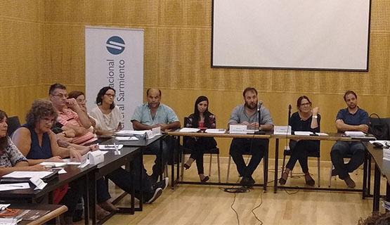14ª Sesión Plenaria del Consejo Social UNGS