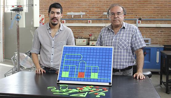 Representar espacios urbanos – Eugenia Jaime, Eduardo Rodríguez, Maximiliano Véliz en Pymes