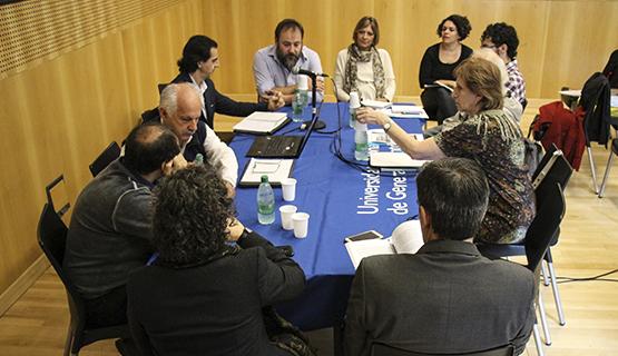 Encuentro ALTEC en la UNGS: articular el conocimiento con la demanda social y productiva