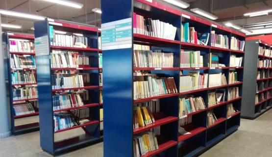 La Biblioteca incorporó la renovación de préstamos por mail
