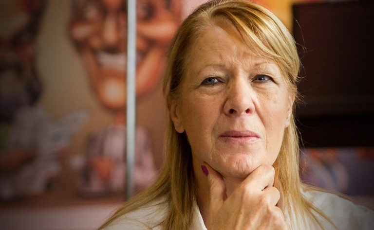 Margarita Stolbizer dialogó con FM LA UNI
