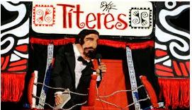 """Fiesta de las vacas: Obra """"3OBRAS3"""""""