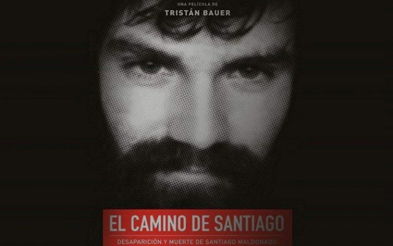 """""""El camino de Santiago"""". Undocumental de Tristán Bauer"""