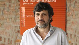 Néstor Braidot fue elegido decano del IDEI
