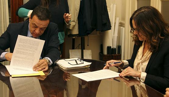 La UNGS realizará un Plan de desarrollo territorial en Zárate