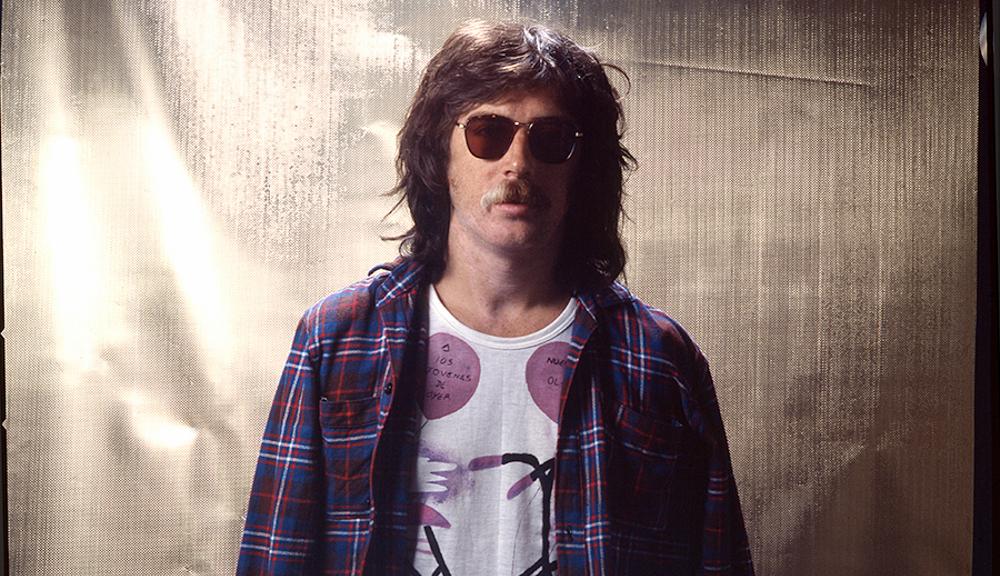 """Muestra fotográfica """"Rock Argentino 1974-1983"""" de Rubén Andón"""