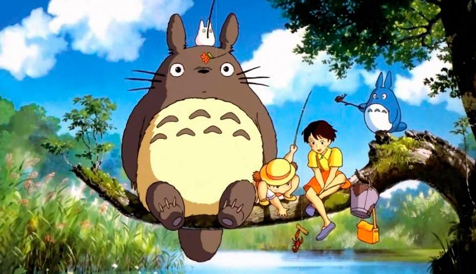 Ciclo de cine japonés
