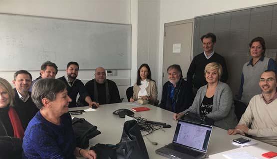 El Observatorio del Conurbano participó de un nuevo encuentro de la Red Alianza Metropolitana