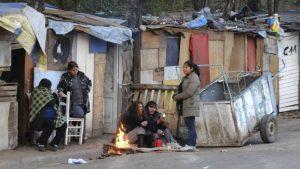 """Pobreza en el conurbano: """"Los números muestran que los resultados son negativos"""""""