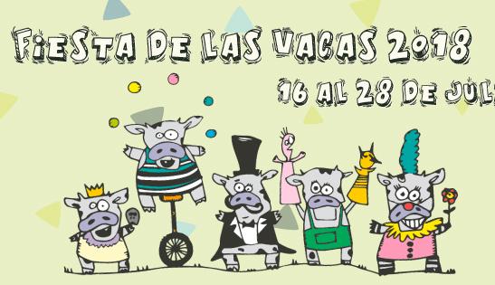 13ª Fiesta de las vacas en la UNGS