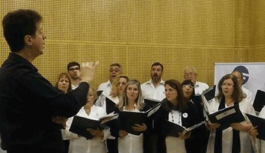 Concierto del Coro UNGS