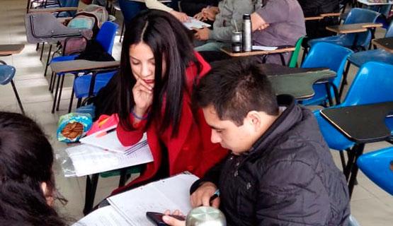 Se realizó la cuarta edición de la Escuela de Matemáticas de la UNGS