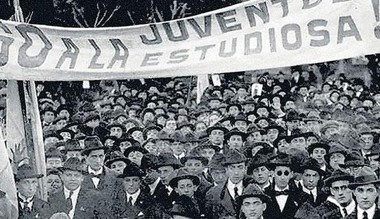 A los hombres libres | Eduardo Rinesi en Radar