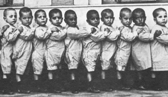 """Quintas Jornadas de Estudios sobre la Infancia """"Experiencias, políticas y desigualdades"""""""