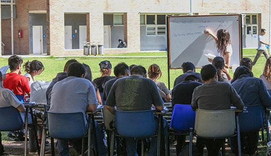 Declaración contra el ajuste en las universidades públicas