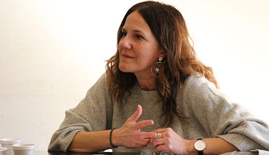 Gabriela Diker, entrevistada en medios de comunicación nacionales sobre el conflicto en las universidades