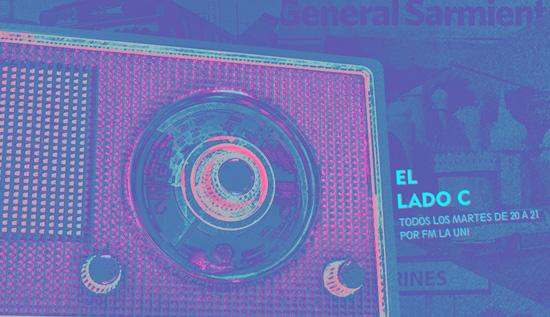 """Nuevo programa radial """"El lado C"""""""