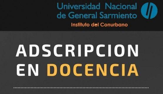Se aprobó el reglamento de Adscripción en docencia en el ICO