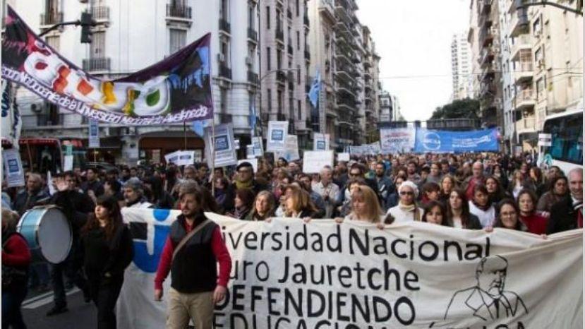 Mariano Treacy y Martín Kalos en El Cronista |