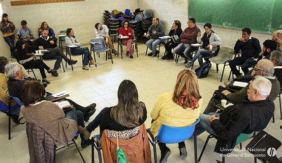 Jornada histórica: el Consejo Social eligió sus representantes