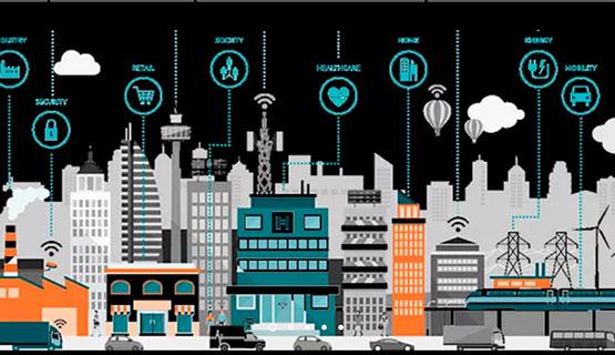 Desafío UNGS: Ciudades inteligentes
