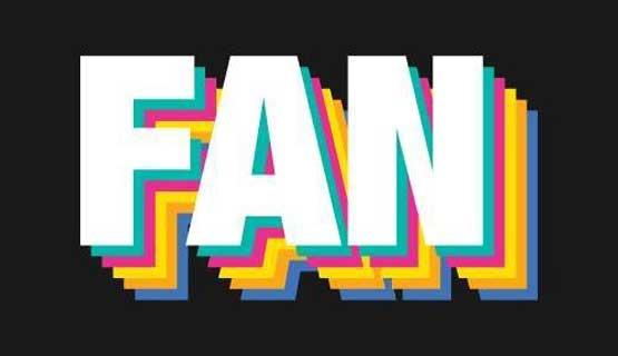 Tercera edición de FAN