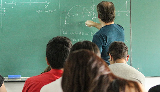 3º Encuentro Interinstitucional de Educación Matemática