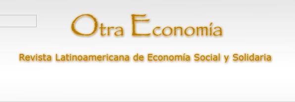 Nueva Edición de la Revista Otra Economía
