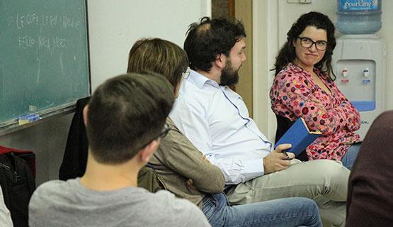 Se realizaron en la UNGS las Jornadas de la Red de Estudios en Política Subnacional