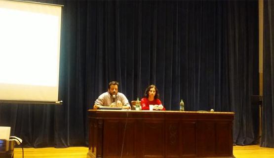 Juan Fal en La Capital | Una charla con la joven guardia de la economía nacional