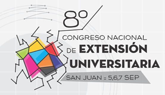 La UNGS participó del 8vo Congreso Nacional de Extensión Universitaria