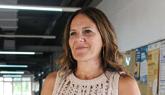 """Gabriela Diker en FM En tránsito   """"Va a costar mucho remontar el impacto de las políticas educativas actuales sobre toda una generación"""""""