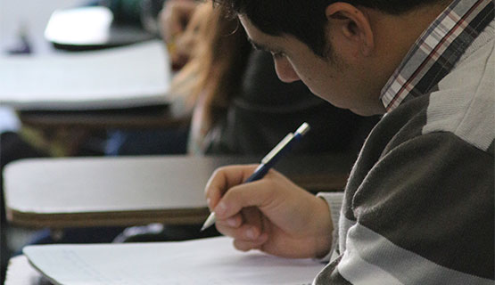Encuesta de opinión sobre asignaturas y docentes