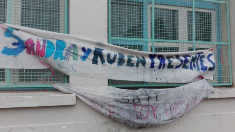 En un clima de sentimiento encontrados, la Escuela 49 de Moreno reabrió sus puertas