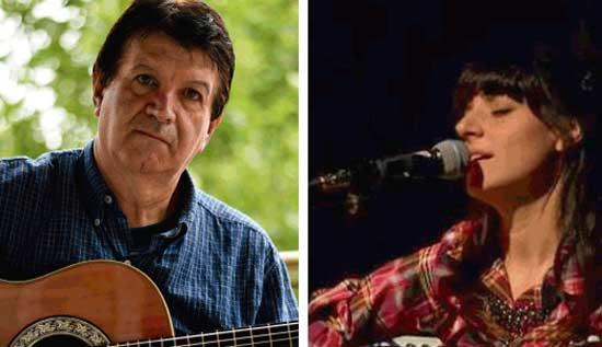 CUMI-UNGS: Emiliana Piccini y Jorge Garacotche