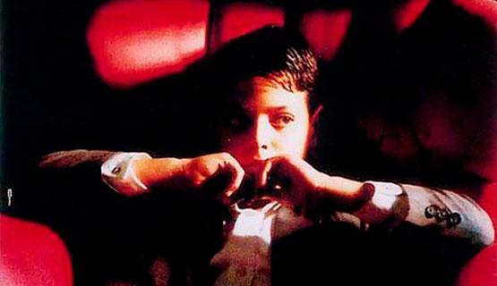 Proyección de la película italiana Los cien pasos (2000), de Marco Tullio Giordana