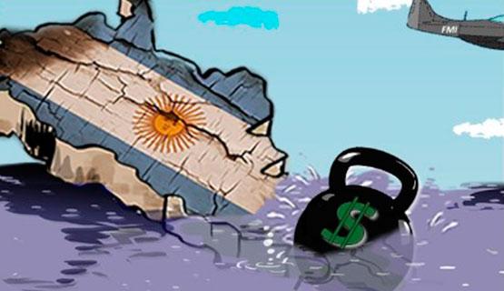 Charla El regreso del FMI a la política económica argentina