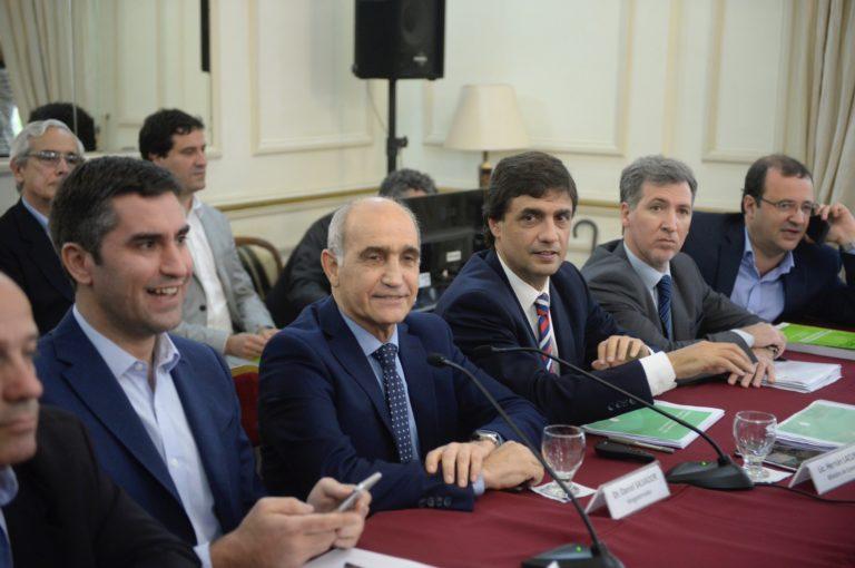 """Walter Abarca: """"La provincia de Bs As está tocando fondo"""""""