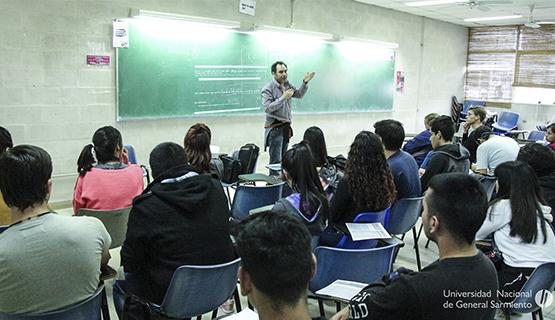 La UNGS abrió la inscripción para las carreras de posgrado