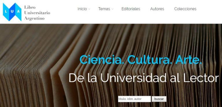 Ediciones UNGS en la nueva librería online del CIN