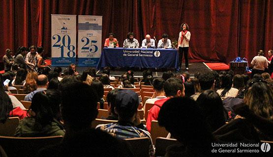 Más de 250 estudiantes secundarios participaron de las Olimpíadas de Economía