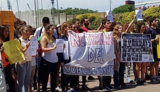 Por decisión de Larreta el Romero Brest será trasladado