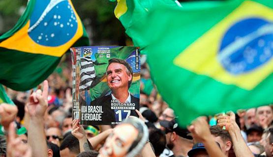 Problemas y perspectivas sobre el ascenso de la ultra derecha en América latina y Europa