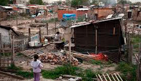 El Observatorio del Conurbano realizó un informe sobre barrios informales de la RMBA