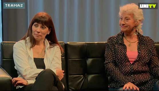 Especiales Tramas: entrevista a Silvia Zerbini y Margarita Fernández