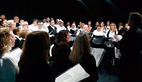 Concierto de fin de año del Coro UNGS y solistas