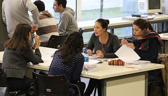 Inscripción a la Especialización en Prácticas Sociales de Lectura y Escritura