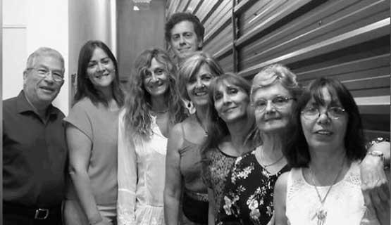10 años del Ensamble Vocal e Instrumental de Cámara UNGS
