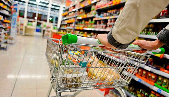 Precios en San Miguel:  en octubre el aumento fue del 6%
