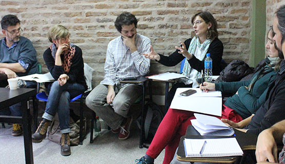 Convocatoria para presentar resúmenes de ponencias para las X Jornadas de Sociología